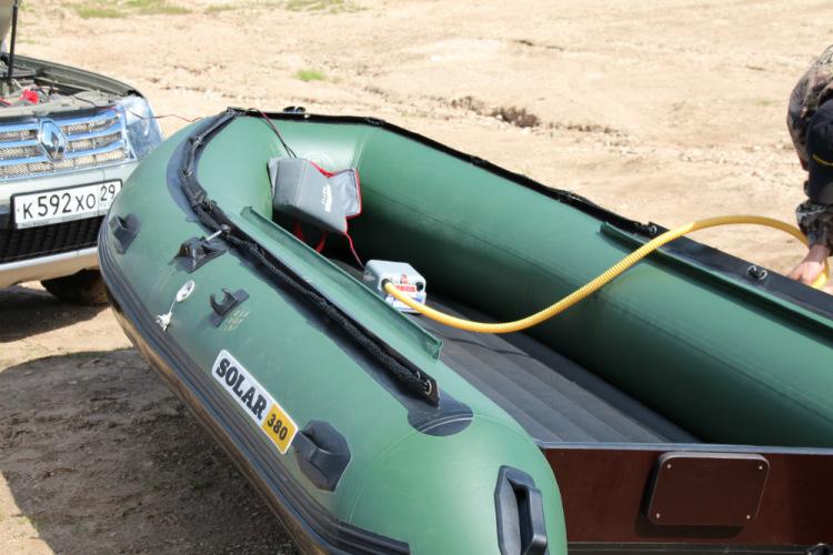 лодка пхв в перми