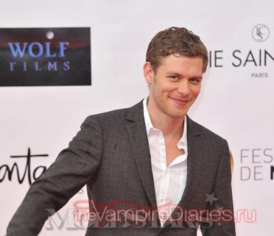 52nd TV Festival in Monte Carlo [10 июня]