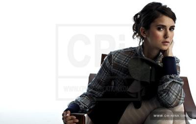 Elle Canada [Новые фото]