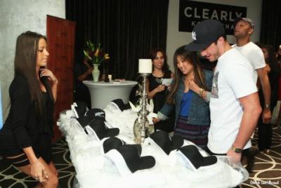 Kari Feinstein MTV MA Style Lounge [31 мая]