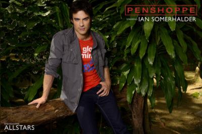 Новое фото Йена для Penshoppe