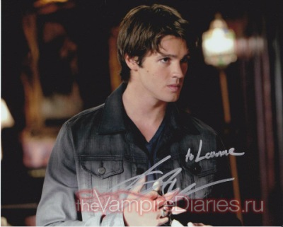 Vampire Diaries 2: Return to Mystic Falls [9-10 июня]