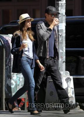Пол и Торри в Нью-Йорке [6-7 июня]