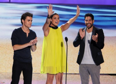 Teen Choice Awards - Show [photos and video]