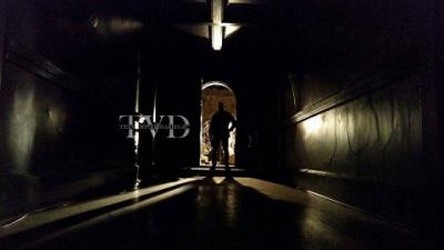 Фото со съемок 7.20 - «Убей их всех»