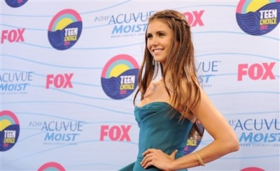 Teen Choice Awards 2012 [22 июля]