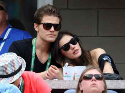 2014 US Open Celebrity Sightings - Day 6 [30 августа]