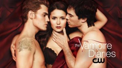 Промо от канала CW + промо-постеры