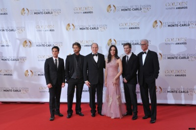 Monte Carlo Festival and Press Meeting