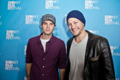 Sydney Film Festival 2012 [6 июня]