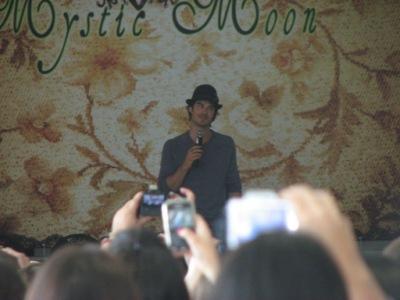 Mystic Moon [2-3 июня]