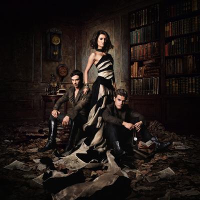 Новое промо-фото и постер ко 2 сезону