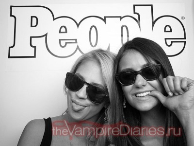 FX & People's Comic Con Photobooth