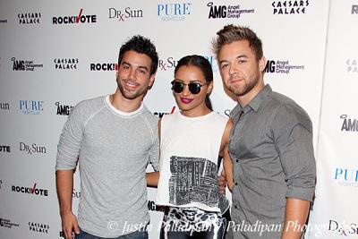 Pure Nightclub Las Vegas [26 июня]