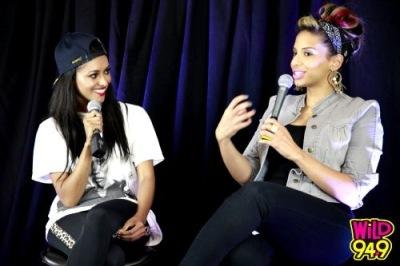 Wild 94.9 Interviews [14 июня]