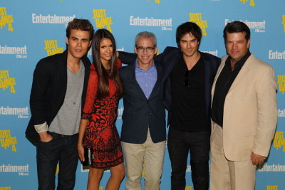 Entertainment Weekly's 6th Annual Comic-Con [14 июня]
