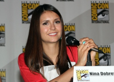 The Vampire Diaries Panel Comic-Con 2012 & Autograph Signing [14 июля]