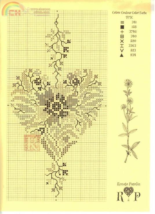 十字绣图解(13)