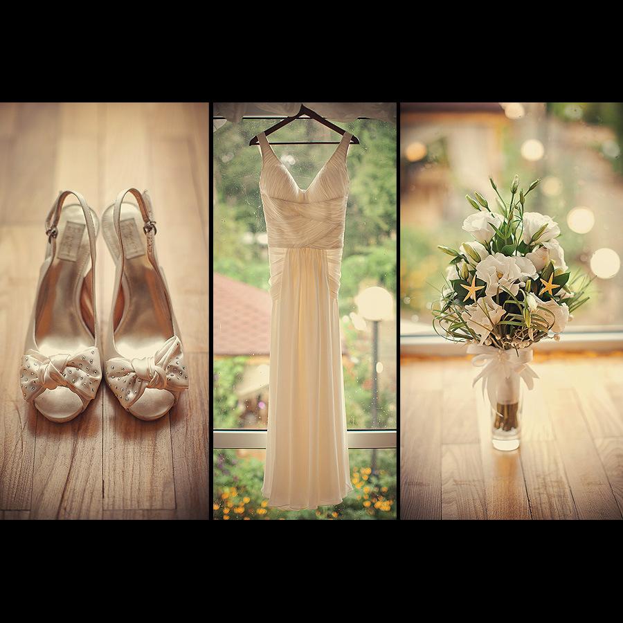 Мастер-классы по обработке свадебных фотографий