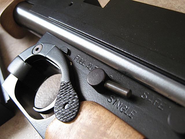 Фотографии различных иностранных РСР винтовок и пистолетов - Страница 2 235122-9f447-57708242-m750x740-u508d7