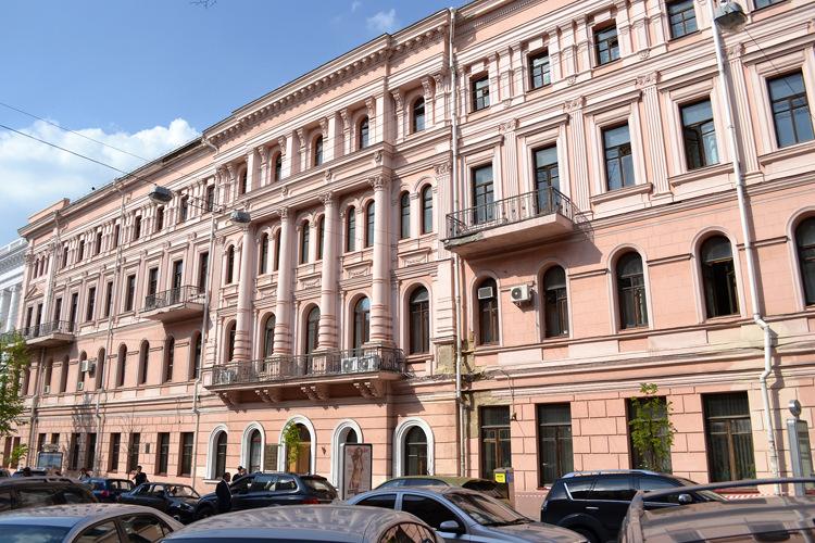 Больница ленинского района владивосток