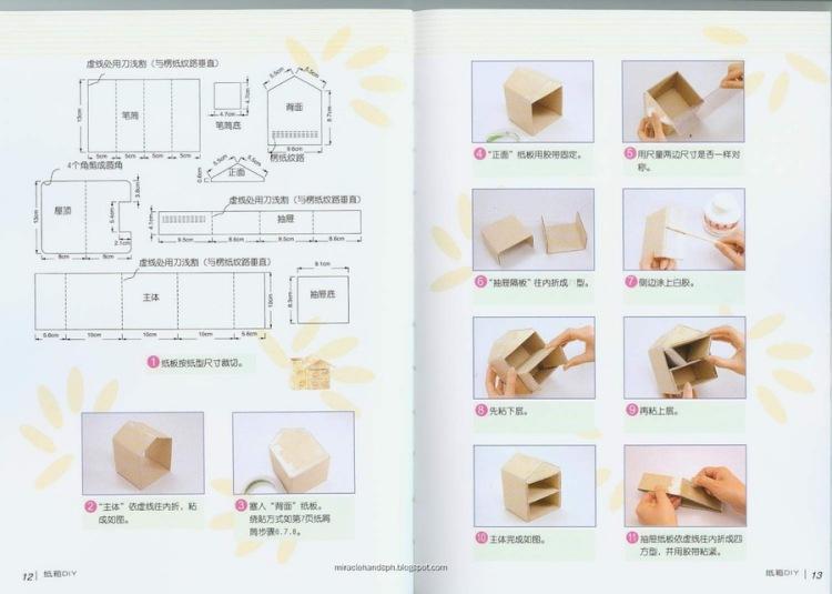 Как сделать макет пошагово