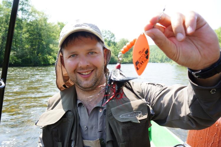 рыболовные туры на дальнем востоке