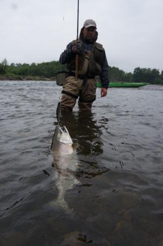 когда запрещена рыбалка в хабаровске