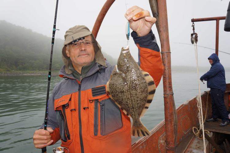 рыболовные туры по хабаровскому краю