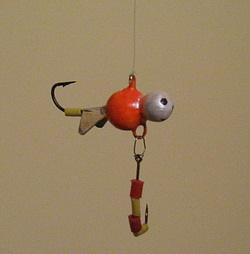 мастерим сами для рыбалки